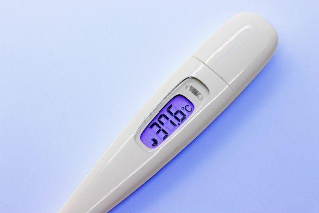 自律神経失調症における微熱という初期症状