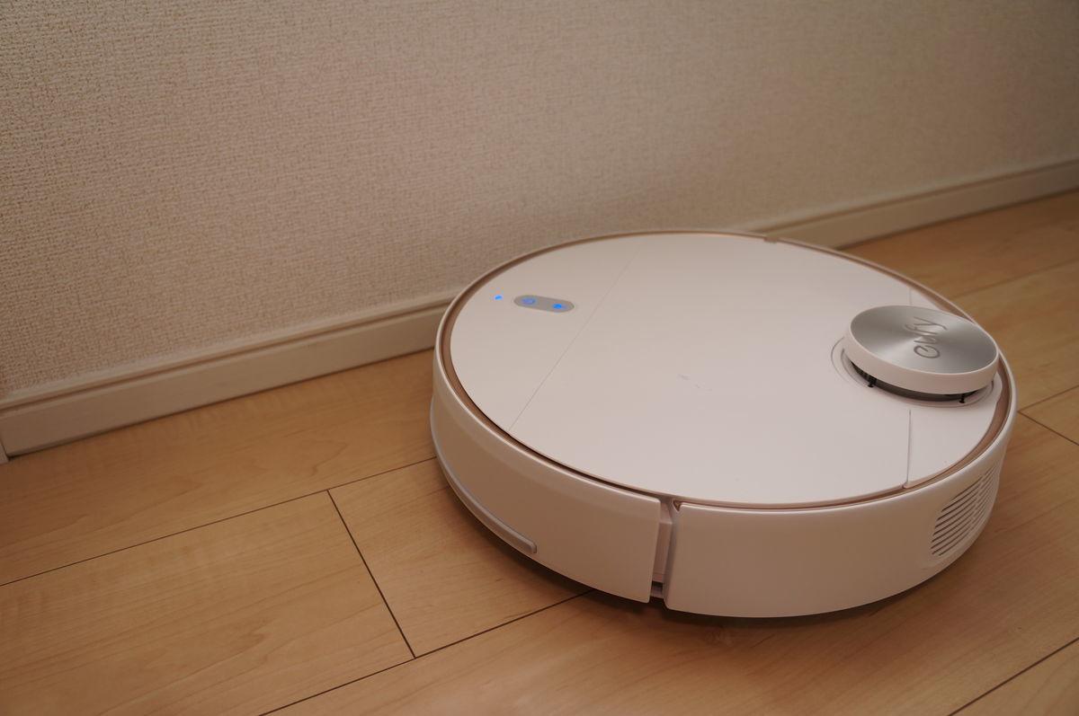 ロボット掃除機をおすすめする理由