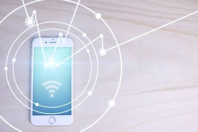 Wi-Fi6対応でない端末も爆速化
