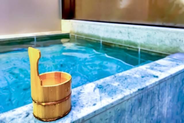 水風呂を出るタイミング