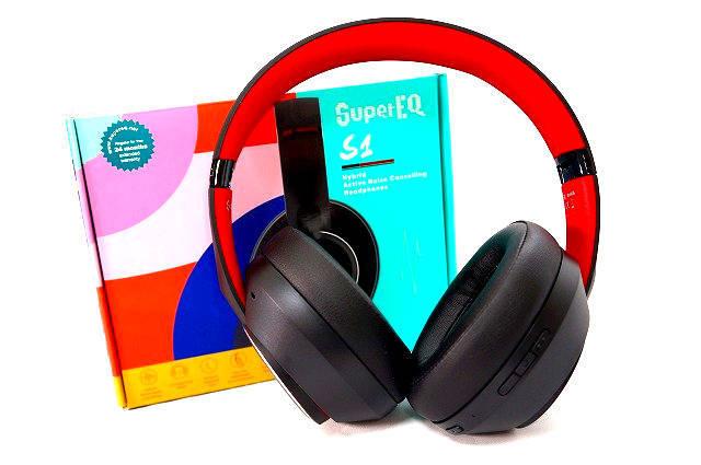 OneOdio SuperEQ S1