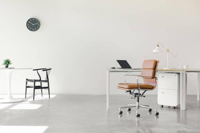 椅子の6つの調整ポイントを紹介