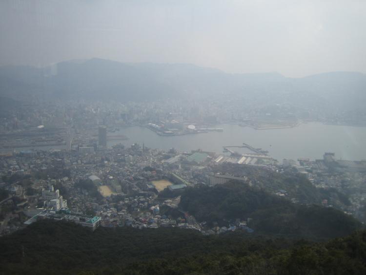 稲佐山 (長崎県長崎市)
