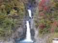 赤水の滝 (静岡県静岡市葵区)