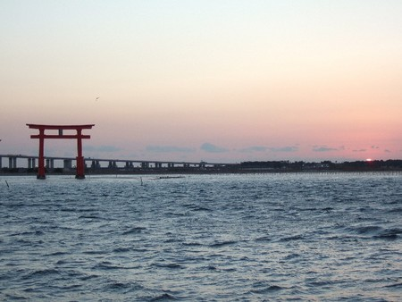 弁天島(静岡県浜松市西区)