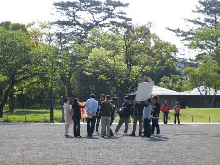 駿府公園 (静岡県静岡市)