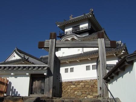 掛川城 (掛川市)