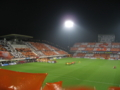 2007Jリーグ 清水×磐田 @日本平スタジアム