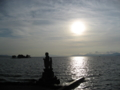 宍道湖 (島根県松江市)