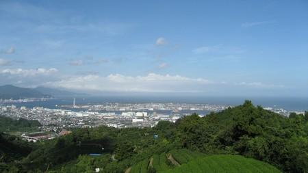 日本平 (静岡市清水区)