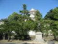 大垣城 (岐阜県大垣市)