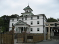 旧見付学校 (静岡県磐田市)