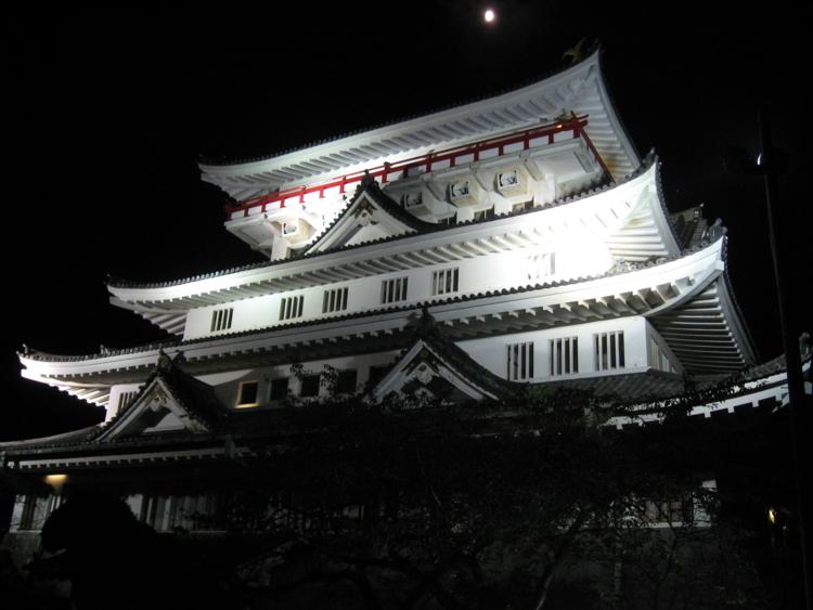熱海城 (静岡県熱海市)