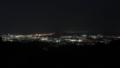 日本平からの夜景 (静岡県静岡市)