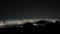 梶原山公園 【葵区・駿河区方面の夜景】  (静岡県静岡市)