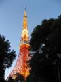 東京タワー (東京都港区)