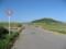 大岳へ向かう道 (小浜島)
