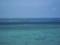ちゅらさん展望台より 奥に見えるのが鳩間島? (小浜島)