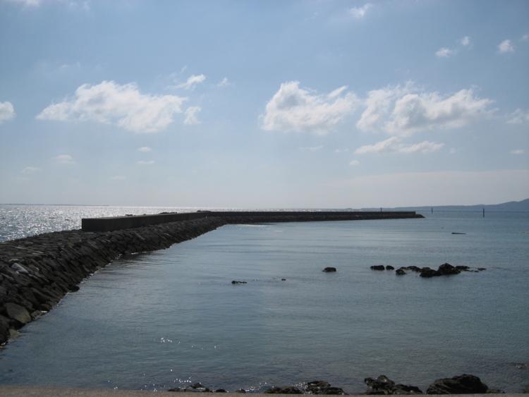 細崎 (小浜島)