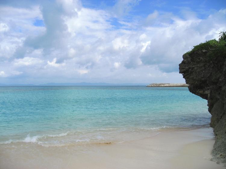 ニシ浜 (波照間島)