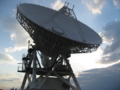 天文広域精測望遠鏡 日本で4ヶ所しかないらしい (石垣島)