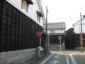 八丁蔵通り  (愛知県岡崎市)