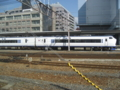 JR京都駅付近 (京都府京都市)