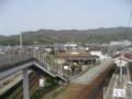 JR鳴門線・高徳線 池谷駅 (徳島県鳴門市)