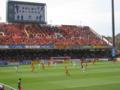 2009 ナビスコ杯予選リーグ 清水×京都 (アウスタ日本平)