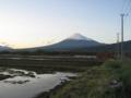 富士山 (静岡県富士市)
