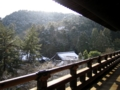 南禅寺 山門より (京都市)