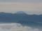 千畳敷駅より富士山を望む(長野県駒ヶ根市)