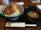 ソースかつ丼 (長野県駒ヶ根市)