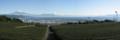 日本平 静岡市屈指の眺望 (静岡県静岡市)