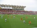 2010ナビスコカップ予選リーグ第3節 清水0-0横浜FM @アウスタ日本平