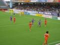 2010ナビスコカップ 準決勝第2戦 清水1-1広島 @アウスタ日本平