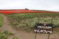 かんのファーム(北海道上富良野町)