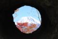 朝霧高原からの富士山 (静岡県富士宮市)