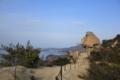 かさね岩 (香川県小豆島)