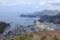 牛原山町民の森からの松崎市街地を望む(静岡県松崎町)