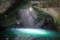 堂ケ島の天窓洞(静岡県西伊豆町)