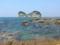 円月島(和歌山県白浜町)