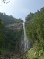 那智の滝(和歌山県那智勝浦町)
