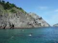 ヒリゾ浜 (静岡県南伊豆町)