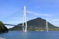 多々羅大橋(愛媛県大三島)