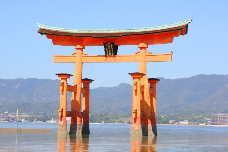 厳島神社 (広島県廿日市市)