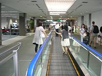 台湾行き台湾