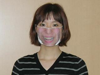 風邪だとばれないマスク