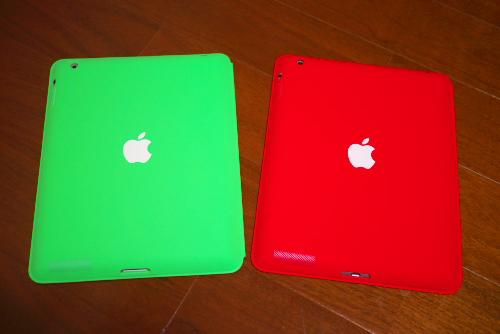 iPad Smart Case。