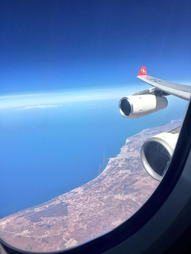 ヨーロッパ・アフリカ旅行